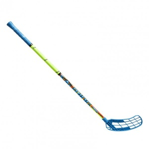 Floorball Stock SALMING Quest 1 X-Shaft KickZone TipCurve 3° JR 98/87, Salming