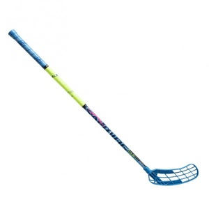 Floorball Stock SALMING Quest 1 X-Shaft KickZone TourLite Aero 107/96, Salming