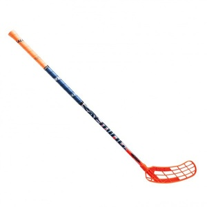 Floorball Stock SALMING Quest 1 X-Shaft TourLite TipCurve 2° JR 98/87, Salming