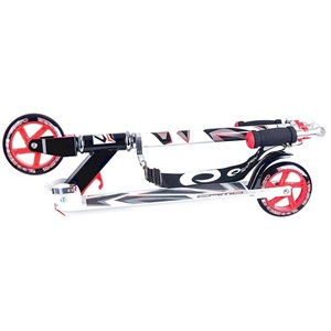 Faltbarer Scooter Spokey CAMO 145 mm, Spokey
