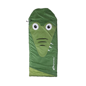 Kinder schlafend Sack Spokey SLEPPYZOO Alligator, Spokey