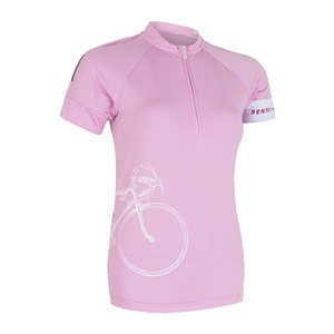Damen Dress Sensor Tour rosa 16100032, Sensor