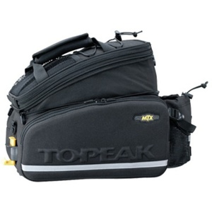 Bag Topeak MTX Trunk Bag DX TT9648B, Topeak