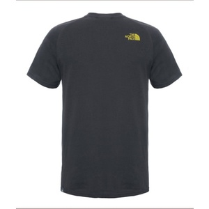 T-Shirt The North Face M S/S GESCHICHTE CD4A0C5, The North Face