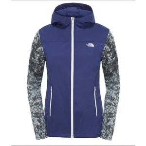 Jacke The North Face W Mestral HOODIE CD6RA1L, The North Face