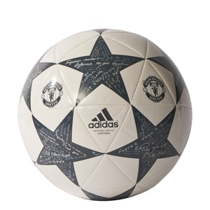 Ball adidas Finale 16 Manchester United AP0400, adidas