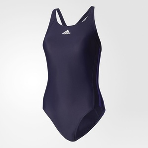 Swimsuits adidas Essence 3S One Piece BS0158, adidas