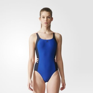 Swimsuits adidas Colorblock Inf One Piece BS0191, adidas