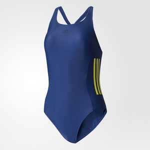 Swimsuits adidas Essence Core 3S One Piece BS0325, adidas