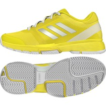 Schuhe adidas Barricade Club W BY1643, adidas