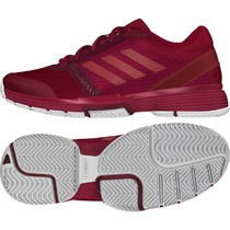 Schuhe adidas Barricade Club W BY1644, adidas