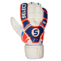 Torwart Handschuhe Select 88 Kids white blue, Select