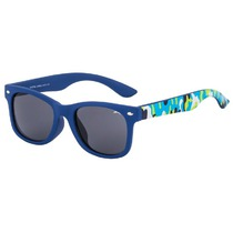 Kinder Sonnen- Brille RELAX Langli R3075B, Relax