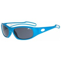 Kinder Sonnen- Brille RELAX Lucho blue R3063D, Relax