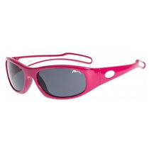 Kinder Sonnen- Brille RELAX Lucho Pink R3063E, Relax