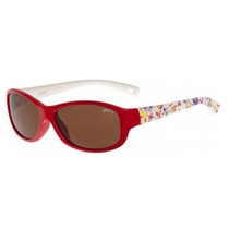 Kinder Sonnen- Brille RELAX Meleda rot R3064A, Relax