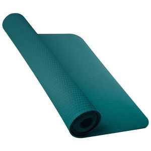 Unterlage  Yoga Nike Fundamental Yoga Mat 3mm RADIANT EMERALD, Nike