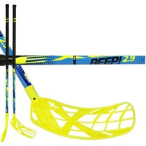 Floorball Stock Exel BEEP! 2.9 blue 92 ROUND SB ´16, Exel