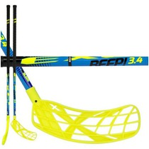 Floorball Stock Exel BEEP! 3.4 blue 95 ROUND SB ´16, Exel