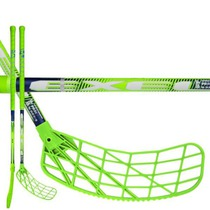 Floorball Stock Exel V40 3.4 green 75 Round SB '16, Exel
