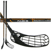 Floorball Stock OXDOG Pulse 26 BK 103 OVAL MB, Oxdog