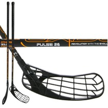 Floorball Stock OXDOG Pulse 26 BK 103 ROUND MB, Oxdog