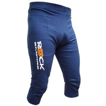 Hosen Rock Empire EmMet 3/4 blue reemmet3/4, Rock Empire