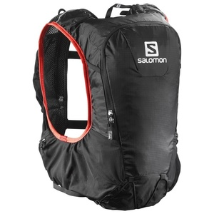 Rucksack Salomon SKIN PRO 10 SET 379968, Salomon