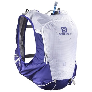 Rucksack Salomon SKIN PRO 15 SET 392732, Salomon