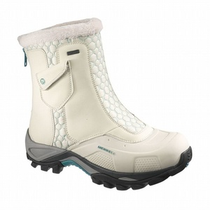 Schuhe Merrell WHITEOUT ZIP WATERPROOF J55604, Merrell