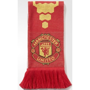 Schal adidas FC Manchester United Home Scarf S95095, adidas