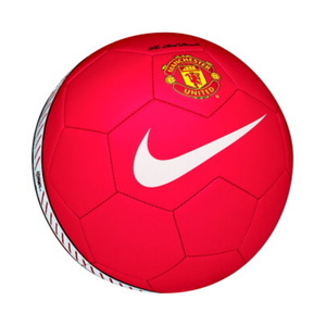 Ball Nike FC Manchester United Club Prestige SC1778-661