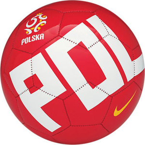 Ball Nike Poland Supporters SC2060-617, Nike