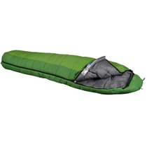Schlafsack Rock Empire Arktis KT-13041_C6 green Long, Rock Empire
