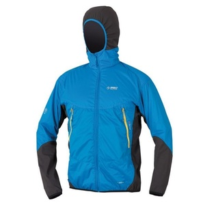 Jacke Direct Alpine Alpha blau / grau, Direct Alpine