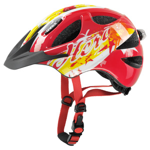 Helm Uvex Hero 2015, Uvex