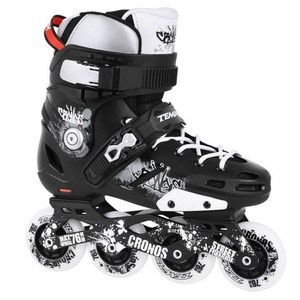 Skates Tempish Cronos Black, Tempish