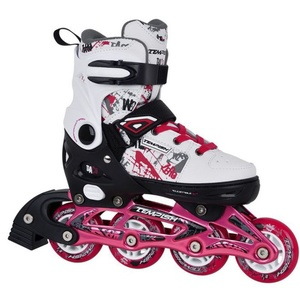 Skates Tempish Daco white, Tempish