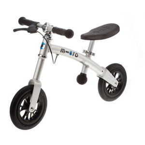 Rutscher Micro G-Bike+ AIR Wheels GB0006, Micro