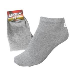 Socken Tempish Low grey