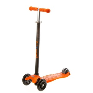 Scooter Maxi Micro Orange T