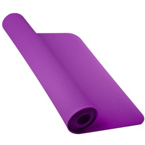 Unterlage  Yoga Nike Fundamental Yoga Mat 3mm Hyper Violet, Nike