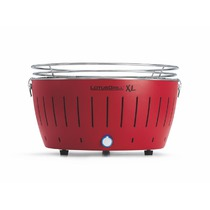 Lotus Grill Red XL, Lotus Grill