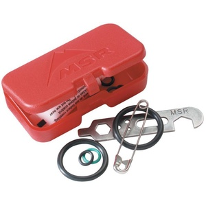 Service Set für Kocher MSR Annual Wartung Kit 11814, MSR