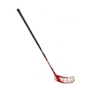 Floorball Stock X3M Campus 34 95 Red, X3M