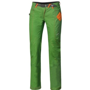 Hosen Direct Alpine Yuka grün / orange, Direct Alpine